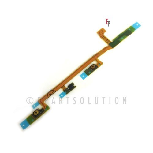 outlet ePartSolution-Nokia Lumia 1020 Power Switch Volume Button Flex Cable Repair Part USA Seller