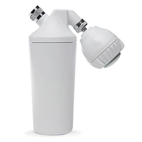 Hahn Shower Filtration System with Shower Head