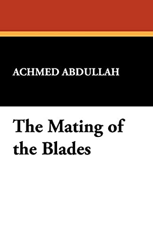 book cover of The Mating of the Blades