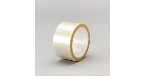 3M 850 Clear Splicing & Core Starting Tape - 3/4 in Width x
