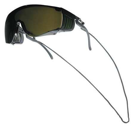 Bolle Safety Shade 5.0 Welding Safety Glasses, - Bolle Shades Price
