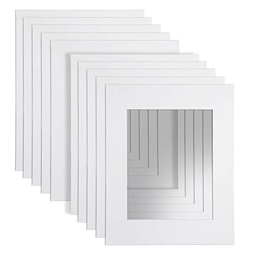 Picture Matting & Mounting Materials
