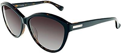 Calvin Klein CK Sunglasses CK4256S 320 Black Havana 57 15 135