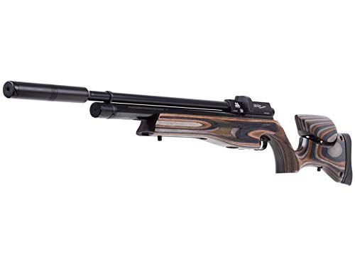 Air Arms S510 XS Ultimate Sporter Air Rifle, Laminate Stock air Rifle