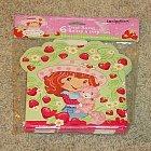 6 Strawberry Shortcake Treat Boxes by Strawberry -