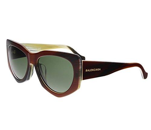 Balenciaga BA0018 47N 58 - Womens Sunglasses Balenciaga