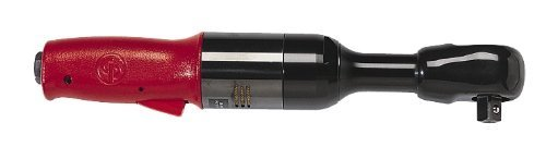 Chicago Pneumatic CP7830HQ 1/2-Inch Drive Quiet Air Ratchet by Chicago Pneumatic