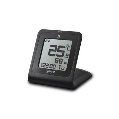 Weather Thermometer with Humidity
