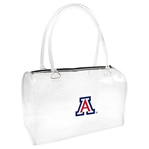 NCAA Arizona Wildcats Bowler Handbag (Arizona Wildcats Bag)