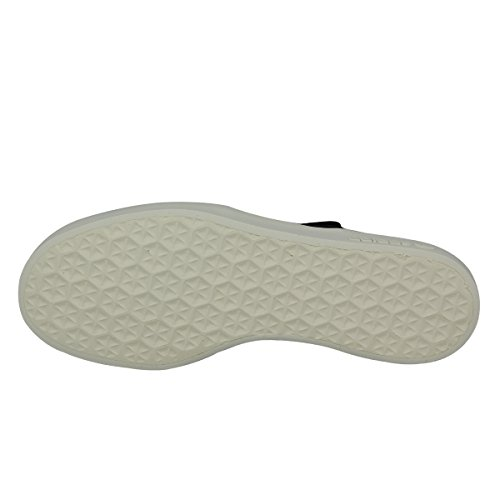 Adidas Originals PHARRELL WILLIAMS SLIP ON Chaussures Mode Sneakers Unisex Gris