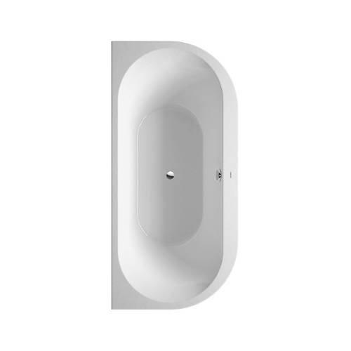 Darling New 74.88'' x 35.38'' Air Bathtub