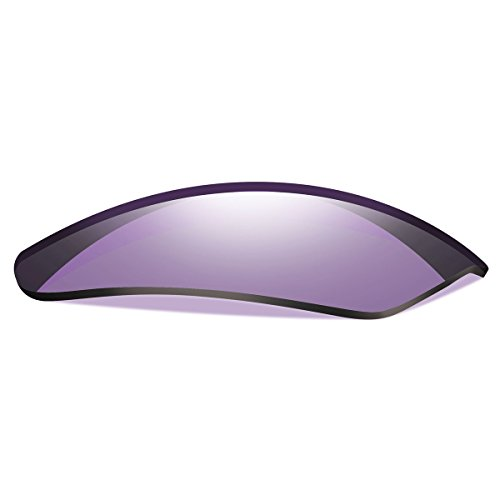 Nike Trainer E Sunglass Replacement Lens - EVA194 (Golf Tint ()