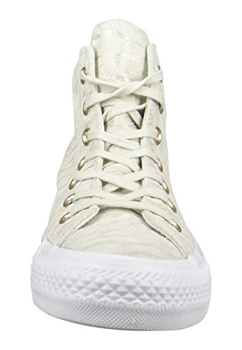 Scarpa Star W white Buff Converse All Hi qHOnAI
