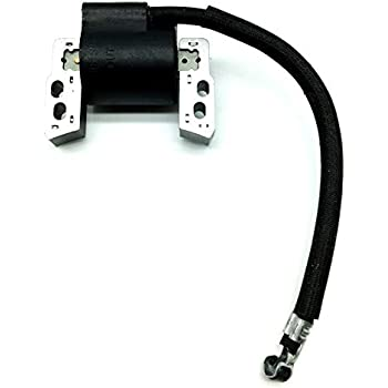 New Ignition Coil for Briggs & Stratton Armature Magneto 590454 6952605 790817 799381 802574