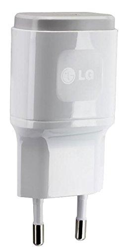 Original LG Cargador mcs04ed en blanco para LG K7 2.0 USB ...