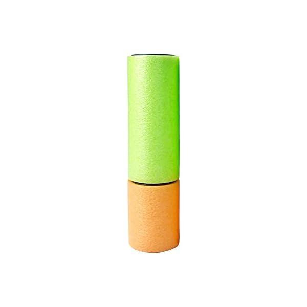 Pistole giocattolo, Pistole ad acqua tascabile in schiuma super soaker (confezione da 6) Giocattoli per bambini Piscina… 3 spesavip