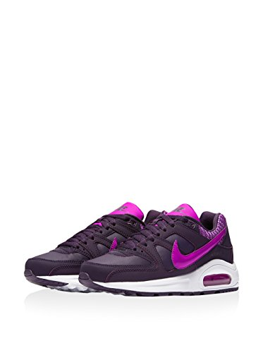 Nike 844355-551, Chaussures de Sport Femme Violet (Purple Dynasty / Hyper Violet-white)