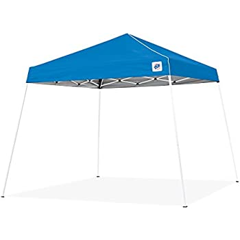 E-Z UP Swift Instant Shelter Pop-Up Canopy 12 x 12 ft Blue  sc 1 st  Amazon.com & Amazon.com : E-Z UP Envoy Instant Shelter Canopy 10 by 10u0027 Blue ...