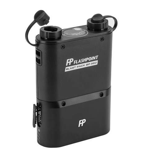 Blast Power Pack BP-960 by Flashpoint