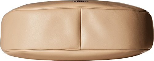 Purse Hobo Leather 36026 Coach Ladies Nomad Beige YwFZKqzg