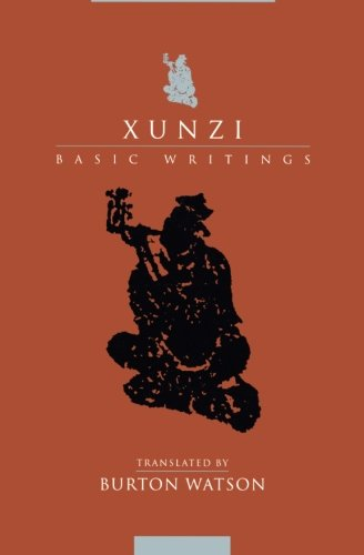 Xunzi:Basic Writings