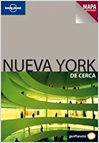Book Lonely Planet Nueva York de Cerca (Lonely Planet New York City Encounter)