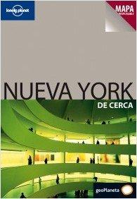 Nueva York De Cerca  Guías De Cerca Lonely Planet