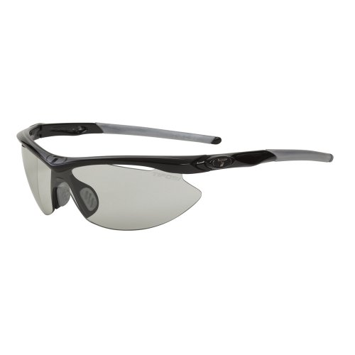 Slip Silver 2017 Tifosi Fototec Light Night Legs - Sunglasses Transmission Light