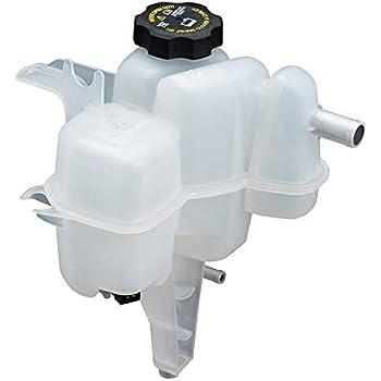 Coolant Tank Reservoir w//Sensor for Escape Mariner Tribute fits BL8Z8A080A