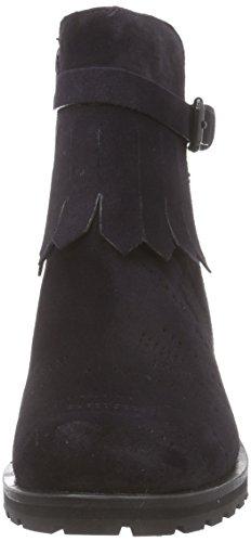 Kennel und Schmenger Schuhmanufaktur Noir - Botas de piel para mujer Negro