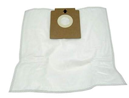 Bolsa para Aspirador SOLAC 901-903: Amazon.es: Hogar
