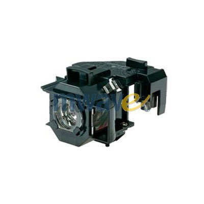 - Mwave Lamp for EPSON ELPLP36 Projector Replacement with Housing