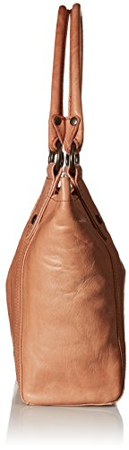Handbag Dusty Shoulder Rose FRYE Leather Melissa RItxwPnYq