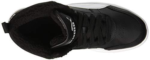 Zapatillas 05 Adulto Rebound Negro puma V2 puma Unisex Black White Fur Street Puma 7qTIpc6xwp