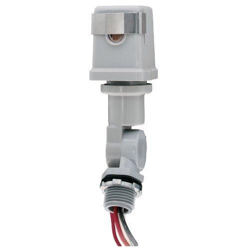 - Intermatic   K4223C     208/277V 50/60HZ 3100-4150W Stem and Swivel Mount Thermal Photocontrol