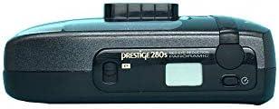 Halina Prestige 280S 35mm Film Camera Vintage Point & Shoot Flash 28mm 31cmNUFjs6L