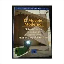 Biblioteca Del Mueble Moderno (4 Vols.). Precio En Dolares ...