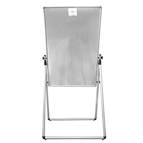 zhidian office quartet 36 24 whiteboard easel dry erase. Black Bedroom Furniture Sets. Home Design Ideas