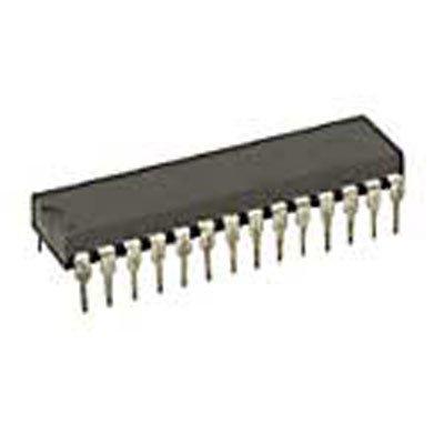 Major Brands 43256-10L Static RAM IC Pin, 5V, 32K x 8, 100 Nanoseconds, Dip-28 (Pack of 2) (Ram Dip)