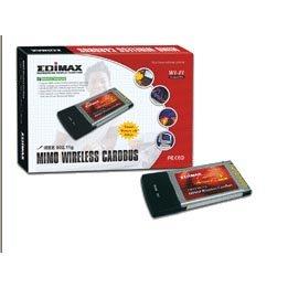 EDIMAX EW-7108PCG XP TREIBER