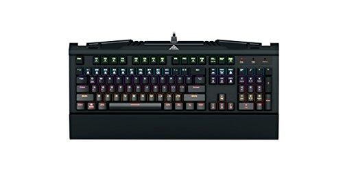 Teclado Mecanico : Gamdias GD-GKB3000 ES 7 Color