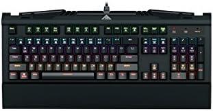 GAMDIAS GKB3000BL Hermes Mechanical Keyboard