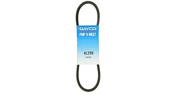 Dayco 4L290 V-Belts