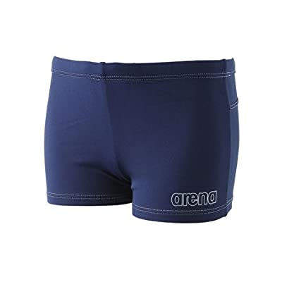 arena Bynarx Junior Boys Swimming Boxer Shorts