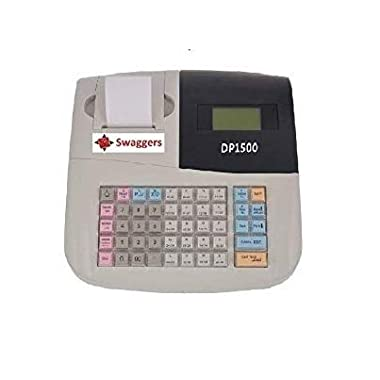 swaggers Pixel Dp 1500 Currency Register/Billing Machine/6000 Item Capacity 6
