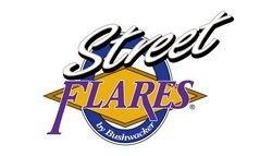 Bushwacker 20501-02 Ford Street Flares - Set of 4