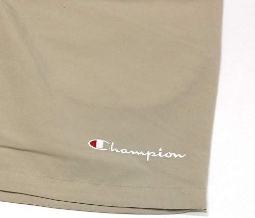 ナイロン ハーフパンツ メンズ 速乾素材 ワンポイントロゴ 大きいサイズ