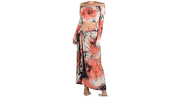 f703fa5565 Beach Bum 2 Piece Skirt Set at Amazon Women's Clothing store: