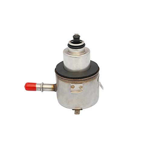 Dodge Fuel Regulator (CUSTOM New Fuel Injection Pressure Regulator Fit 96-05 Dodge Neon 2.0L 03-05 Neon 2.4L 01-02 Chrysler Sebring 2.4L/2.7L Stratus 2.4L/2.7L 96-01 Plymouth Neon 2.0L)