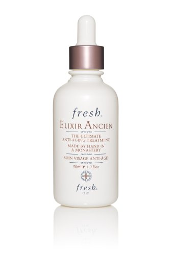 Fresh Fresh elixir ancien face treatment oil, 1.7oz, 1.7 Ounce
